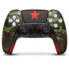 Геймпад Rainbo DualSense Броня победы для PS5