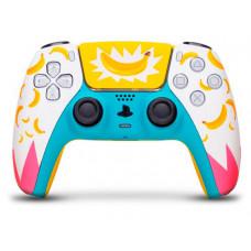 Геймпад Rainbo DualSense Ice Banana для PS5