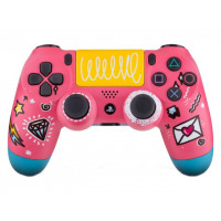 Геймпад Sony Dualshock 4 Sweet RBW-DS053