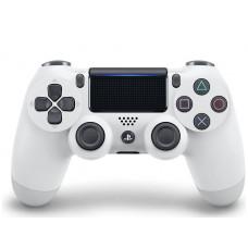Геймпад Sony DualShock 4 V2 White CUH-ZCT2E / PS719894759