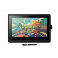 Графический планшет Wacom Cintiq 16 DTK1660K0B