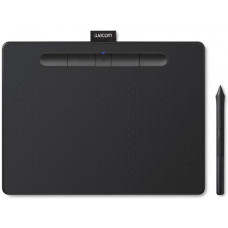Графический планшет Wacom Intuos M Bluetooth Black