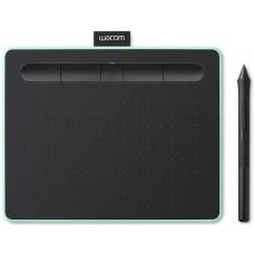 Графический планшет Wacom Intuos M Bluetooth Pistachio