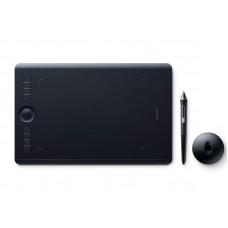 Графический планшет Wacom Intuos Pro Medium PTH-660-R Выгодный набор + серт. 200Р!!!