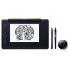 Графический планшет Wacom Intuos Pro Paper Medium PTH-660P-R