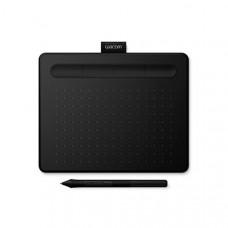 Графический планшет Wacom Intuos S Black CTL-4100K-N Выгодный набор + серт. 200Р!!!