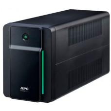 ИБП APC Back-UPS BX2200MI (черный)