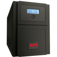 ИБП APC Easy-UPS SMV1000CAI (черный)