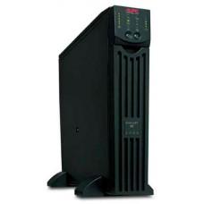 ИБП APC Smart-UPS SMT, Line-Interactive, 1000VA / 700W, Tower, IEC, LCD, USB