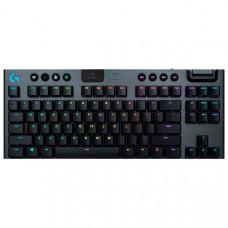 Игровая клавиатура Logitech G915 TKL LIGHTSPEED Wireless RGB (920-009536)