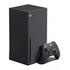 Игровая приставка Microsoft Xbox Series X 1Tb RRT-00011