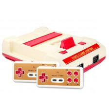 Игровая приставка Retro Genesis 8 Bit HD Wireless + 300 игр ConSkDn77