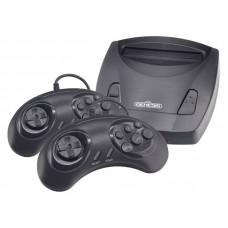Игровая приставка Retro Genesis 8 Bit Junior + 300 игр