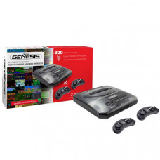 Игровая приставка Retro Genesis Modern Wireless (300 игр 16 bit)