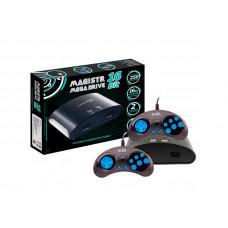 Игровая приставка SEGA Magistr Mega Drive + 250 игр