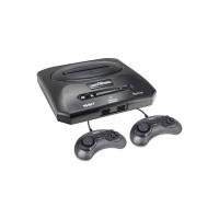 Игровая прситавка Retro Genesis Remix + 600 игр