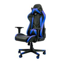 Игровое кресло Raybe K-5903 синее