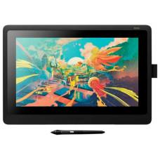 Интерактивный дисплей Wacom Cintiq 16 DTK1660K0B