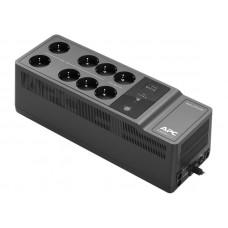Источник бесперебойного питания APC Back-UPS 650VA BE650G2-RS