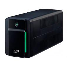 Источник бесперебойного питания APC Back-UPS 750VA BX750MI-GR
