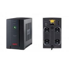 Источник бесперебойного питания APC Back-UPS 800VA 480W BX800CI-RS
