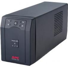 Источник бесперебойного питания APC SC620I SC 620VA