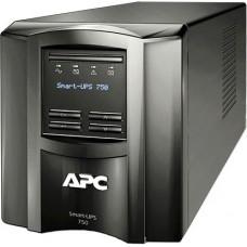 Источник бесперебойного питания APC SMT750I 750VA