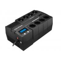 Источник бесперебойного питания CyberPower BR1000ELCD