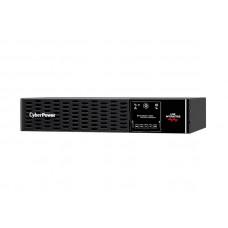 Источник бесперебойного питания CyberPower Line-Interactive 1000VA 1000W PR1000ERTXL2U