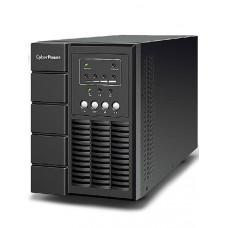 Источник бесперебойного питания CyberPower Online 2000VA 1600W OLS2000EC