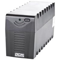 Источник бесперебойного питания Powercom Raptor RPT-1000A
