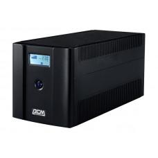 Источник бесперебойного питания Powercom Raptor RPT-1500AP LCD Euro