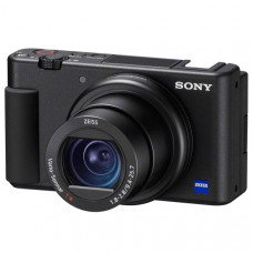 Камера для ведения видеоблога Sony ZV-1 + аксессуары