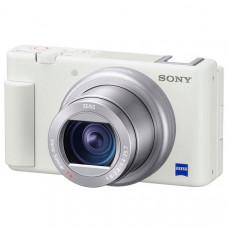 Камера для ведения видеоблога Sony ZV-1 White