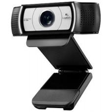 Камера интернет Logitech HD WebCam C930e (960-000972)