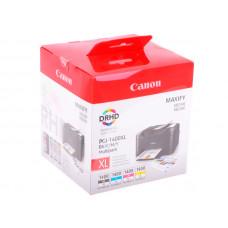 Картридж Canon PGI-1400BK/C/M/Y XL EMB MULTI для MAXIFY МВ2040/МВ2340 9185B004