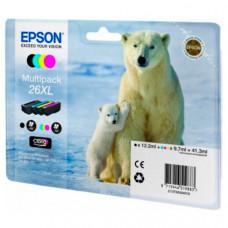 Картридж Epson T2636 C13T26364010