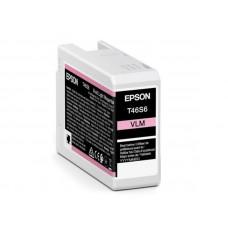 Картридж Epson T46S Light Magenta C13T46S600 для SC-P700