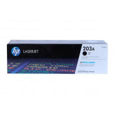 Картридж HP CF540A Black