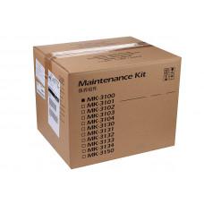 Картридж Kyocera MK-3100 для FS-2100D/2100DN/M3040DN/M3540DN