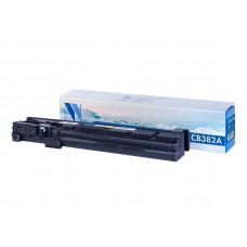 Картридж NV Print NV-CB382A Yellow для HP Color LaserJet CM6030/ CM6030f/ CM6040/ CM6040f/CP6015dn/CP6015n/CP6015xh 21000k