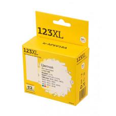Картридж T2 Multicolor для HP Deskjet 1110/2130/2131/2132/2133/2134/2620/2630/2632/3639/ENVY 4520/OfficeJet 3830/3831/3832/3833/3834/3835/4650/4651/4652/4654/