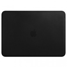 "Кейс для MacBook Apple 13"" Macbook Pro Leather Black (MTEH2ZM/A)"
