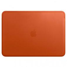 "Кейс для MacBook Apple 13"" Macbook Pro Leather Saddle Brown (MRQM2ZM/A)"