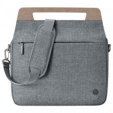 "Кейс для ноутбука до 13"" HP Pavilion Renew Briefcase Grey (1A214AA)"