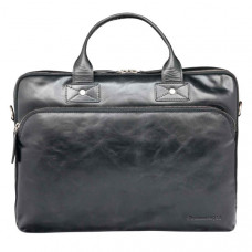 """Кейс для ноутбука до 17"""" Dbramante1928 Kronborg 16 Black (BG16GTBL0934)"""