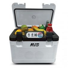 Холодильник автомобильный AVS CC-19WBC 19L A80971S