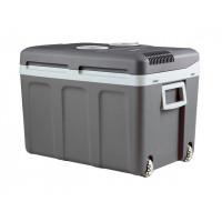 Холодильник автомобильный First Austria FA-5170-2 40L Grey
