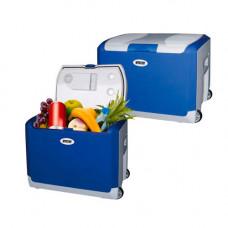 Холодильник автомобильный Mystery MTC-401