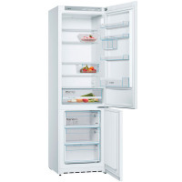 Холодильник Bosch Serie   4 NatureCool KGV39XW2AR